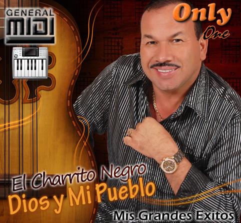 Usted Señora El Charrito Negro Midi File Onlyone